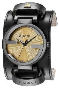8e31525c100 Unisex YA133202 Interlocking Special Edition Grammy Gucci Watches