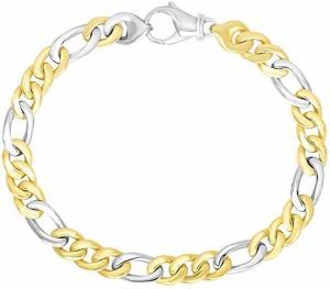 Mens Gold Bracelets Devastatingly Swank Jewelry Accessories